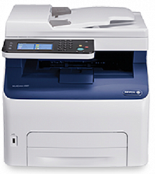 Xerox WorkCentre 6027NI (WC6027NI)