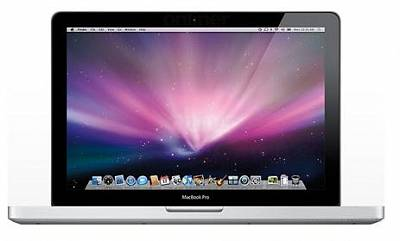 Apple MacBook Pro 13 (MD314RS/A)