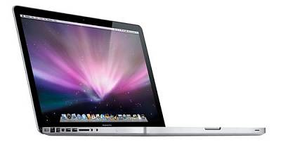 Apple MacBook Pro 17 MC226 2.8GHz/4GB/500GB/GeForce 9400M/GeForce 9600M GT (512)/SD