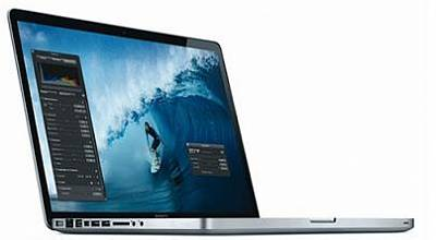 Apple MacBook Pro 15 (MD318RS/A)