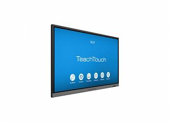 Интерактивный комплекс TeachTouch 3.5 86, UHD, PC Core i5