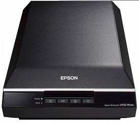 Epson Perfection V550 Photo (B11B210303)