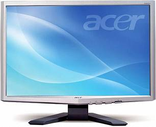 Acer X203Wsd ET.DX3WE.015 20 LCD Monitor