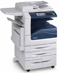 Xerox WorkCentre 7525 (WC7525CPS)