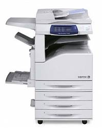 Xerox WorkCentre 7425/7428/7435