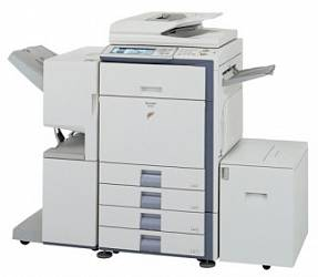 Sharp MX-4500NST