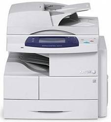Xerox WorkCentre 4250HC