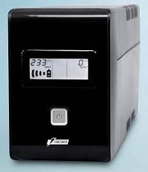 UPS PowerMan Smart Sine 800VA