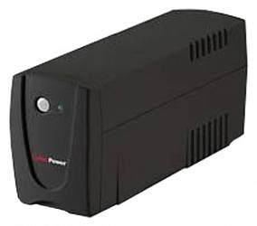 UPS CyberPower Value 400E Bl