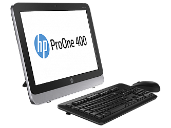 21.5 HP ProOne 400 All-in-One (F4Q63EA)