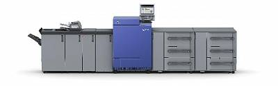 Konica-Minolta Bizhub PRESS C1085
