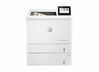HP Color LaserJet Enterprise M555x (7ZU79A)