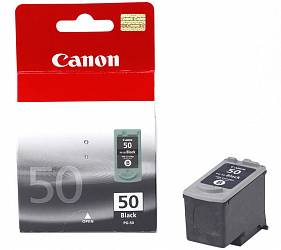Картридж Canon CAN PG-50 Black