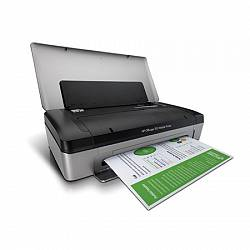 HP Officejet 100 Mobile (CN551A)