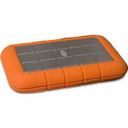 LaCie Rugged Hard Drive 80 GB / 2