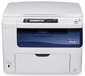 Xerox WorkCentre 6025BI (WC6025BI)