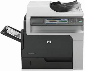 HP LaserJet Enterprise M4555 (CE502A)
