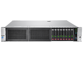 HP Proliant DL380 Gen9 752689-B21