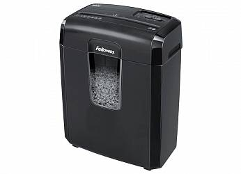 Fellowes Microshred 8MC (3x10 мм)