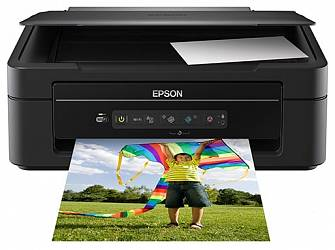 Epson Expression Home XP-207 (C11CC49311)