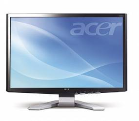 Acer P223WBbd ET.EP3WE.B01 22 Wide LCD Monitor