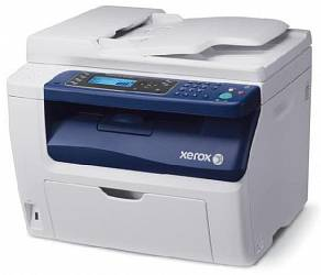 Xerox WorkCentre 6015NI (6015V_NI)