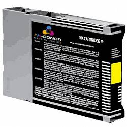 Картридж INK-Donor Epson (T603400) Yellow