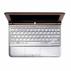 TOSHIBA NB305-10E-RU белый N450/1G/250Gb/No ODD/10,1/Integr/WiFi+WiMax/BT/Cam/W7St