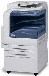 Xerox WorkCentre 5325 (WC5325CPS_S)