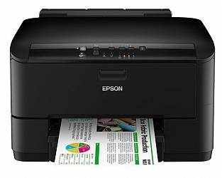 Epson WorkForce WP-4025DW