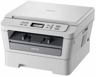 Brother DCP-7057W