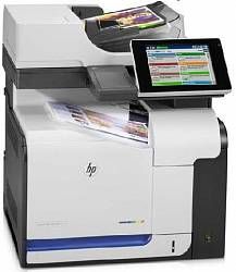 HP Color LaserJet Enterprise 500 M575dn (CD644A)