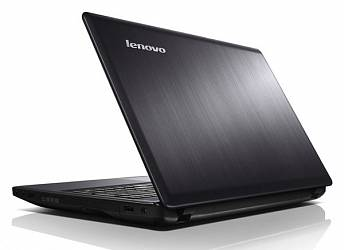 Lenovo IdeaPad Z580 Grey (59337283)