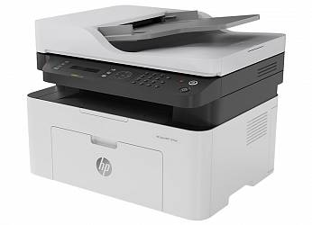 HP Laser MFP 137fnw (4ZB84A)