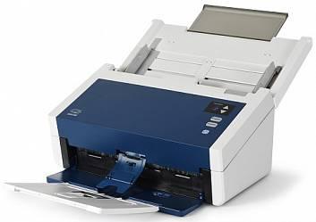 Сканер Xerox DocuMate 6440 купить: цена на ForOffice.ru